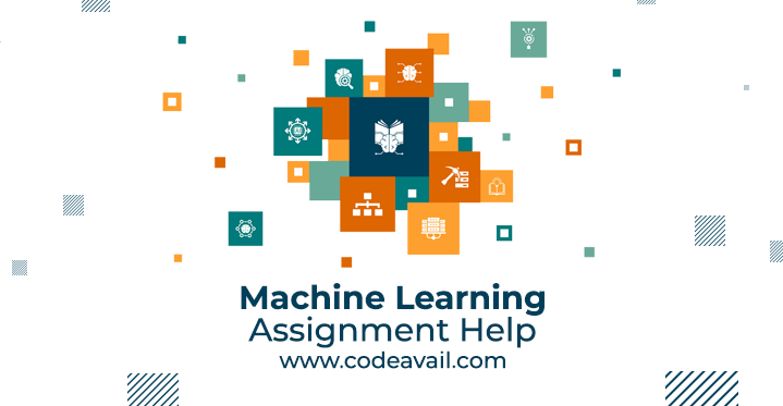 Machine learning assignment help Online machine learning homework help