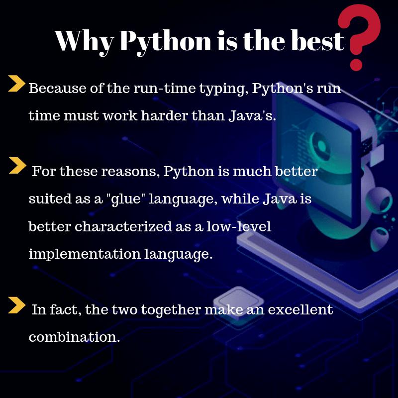 Python Programming Language Use