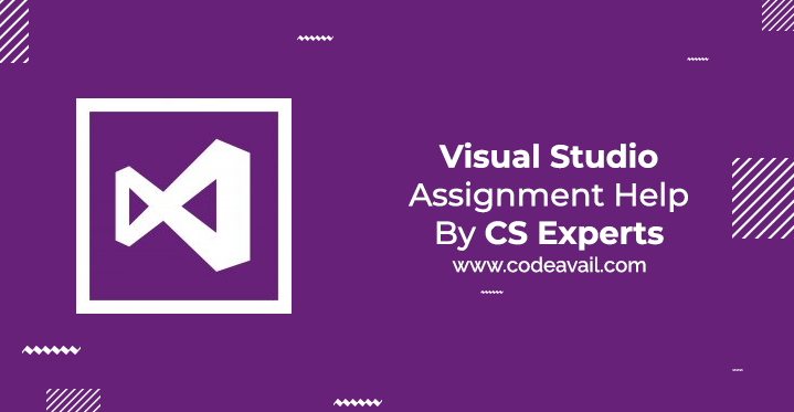 Visual Studio Assignment Help